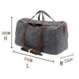 2032 bolsos de noche grandes del viaje de fin de semana del bolso de ropa del asunto del equipaje del totalizador del recorrido