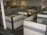 Avance única estación de trabajo de oficina para muebles de oficina