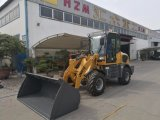 Hzm916 carregador quente do carregador EPA da venda 1.5ton para a venda