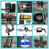 Цена автомата для резки плазмы CNC Gantry поставщика Китая