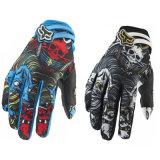 Sport classici di Fox di vendita calda che corrono i guanti del motociclo dei guanti (MAG04)