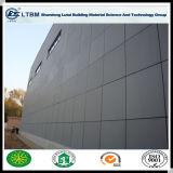 Доска цемента волокна панелей утверждения Ce прочная водоустойчивая