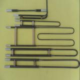 Calentador del disilicida del molibdeno, vario tipo elemento de calefacción de Mosi2
