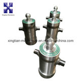 Pequeño cilindro hidráulico del carro de vaciado