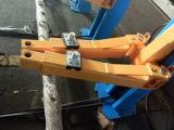 油圧2つのポストの自動手段車の洗浄の洗濯機装置のツール