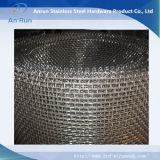 Acoplamiento de alambre prensado del acero inoxidable para la selección mineral