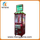 Het muntstuk In werking gestelde Spel van de Arcade van de Klauw voor Pretpark