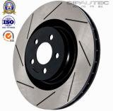 Disque de frein de rotors de frein de vente en gros d'usine de qualité pour le véhicule Nissan 40206g1500