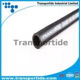 Tubo flessibile di alta pressione del coperchio spostato tubo flessibile di gomma idraulico