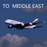 Servizio dell'aereo da trasporto dalla Cina a Sanaa, Yemen