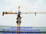 Tonelada da torre Crane-4 da cabeça de martelo