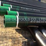 Горячие трубы кожуха и трубопровода бурения нефтяных скважин API надувательства