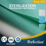 50GSM/60GSM医学等級のペーパー生殖不能の包むクレープ紙