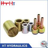 30 Jahre China-Manufacturfer hydraulische Schlauchleitung-Befestigungs-