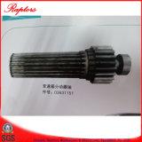 Terex Transmission Shaft (03831151) voor Terex Dumper (3305 3307 tr50 tr60)