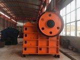 Kiefer-Zerkleinerungsmaschine für Steinzerkleinerungsmaschine