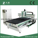 Jinan 전문가 CNC 기계로 가공 센터