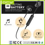 Écouteur sans fil de Bluetooth du sport Qy19 avec MIC, prix d'écouteur de la Chine Bluetooth