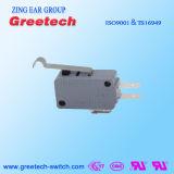 125/250VAC家庭電化製品のためのマイクロスイッチ押しボタンスイッチ