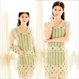 Рисберма кухни шнурка одежд женщин флористическая напечатанная с Oversleeve