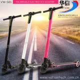 Elektrischer Rad-Ausgleich-Roller VW-S01 des Roller-2