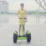 La Chine Good Products Newest Version Lithium Mini Electric Scooter 1600W