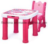 Tageszeitung und Partei Using umweltfreundliche Plastikkindergarten-Möbel-Stühle