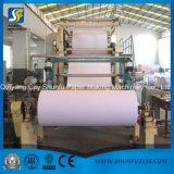 Gute Qualitätsjungfrau-Masse, die Papier des Kultur-Kopierpapier-A4 Maschinen-Maschinerie rollen lässt