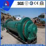 Molino de pulido seco/mojado de la alta capacidad de Rod, máquina del molino, fresadora de Rod para el equipo minero de Golding