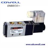 Micro válvula de solenóide diminuta de alta pressão