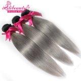 Бразильские человеческие волосы 100% выдвижения волос Ombre
