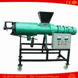 牛肥料の脱水機の鶏の肥料の脱水機牛肥料の排水機械