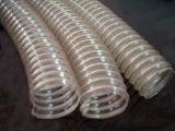 Polyurethan-Schlauch mit Kupfer-überzogenem Draht für Ventilation