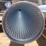 Сетка фильтра управлением песка добра воды провода клина Johnson