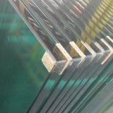 vidro Tempered da mesa de centro do chá de 8mm para o escritório ou a HOME