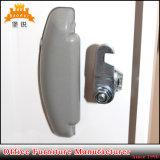 18 de Kasten van de Schoen van het Metaal van de Garderobe van het Staal van de deur