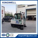 고품질 중국 거리 청소원 도로 스위퍼 (KW-1900F)