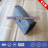 Bucha de borracha automotriz feita sob encomenda da montagem EPDM do molde (SWCPU-R-M009)