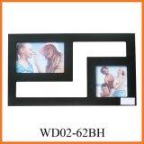 Рамка фотоего MDF (WD02-62BH)