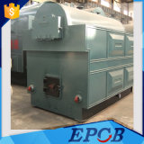 Малое Capacity Industrial Steam Boiler для Block