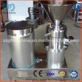 Máquina da produção de manteiga do amendoim do feijão de soja