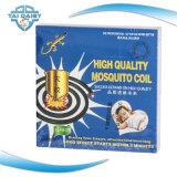 Fábrica profissional produzindo a bobina do assassino do mosquito