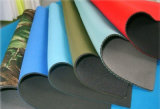 Neopreno Rubber con Lamilation Different Fabir