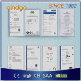 Heiße anerkannte waschbare elektrische Isoliermatte des Verkaufs-Ce/GS/CB/BSCI
