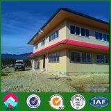 Edificio per uffici prefabbricato di Admin dell'acciaio (XGZ-A010)