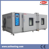 Caminata en Temperature Humidity Test Chamber