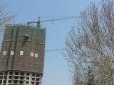 Тонна башни Crane-4 кота головная