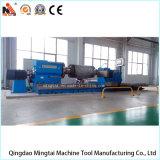 Lathe крена Китая профессиональный на поворачивать крен 30 t стальной (CG61160)