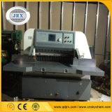 Alta precisión automática una cortadora de papel 4, Sheeter de papel