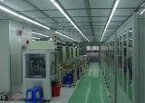 100-klasse de Schone Zaal van de Fabriek van de Elektronika